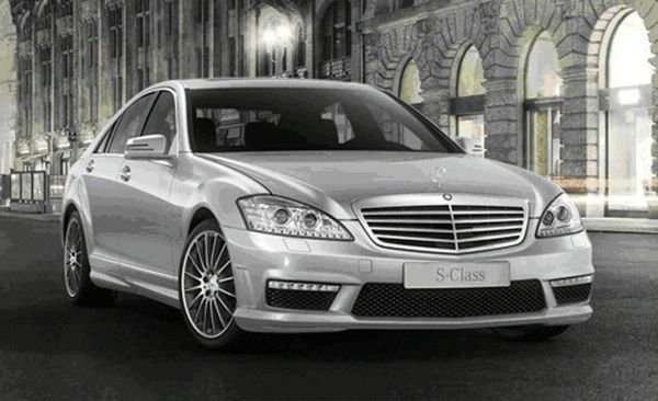 Bond plus diary tv day for Mercedes benz body styles