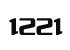 1221 wheels